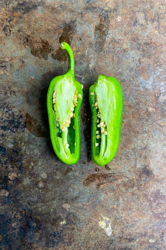 Guide To Chile Peppers